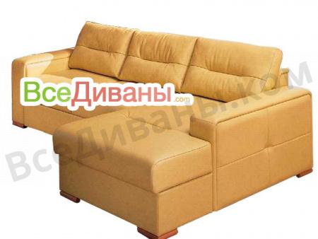 Угловой диван  Крейсер вид справа