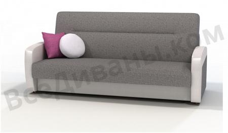 Прямой диван Кронос