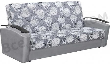 Прямой диван Кварц