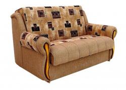 Прямой диван Ностальжи