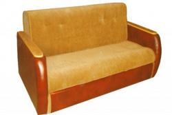 Прямой диван Крокус