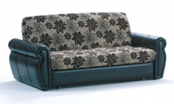 Прямой диван Султан-люкс