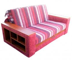 Прямой диван Гранд-2