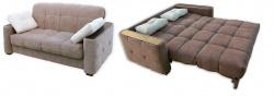 Прямой диван Дрим-люкс
