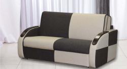 Прямой диван Бард-домино