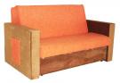 Прямой диван Сэм