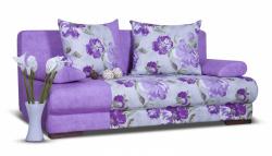 Прямой диван Леонсия