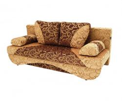 Прямой диван Баттерфляй