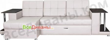 Угловой диван  Атланта-2С Прямой вид