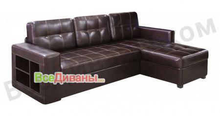 Угловой диван  Клио- М