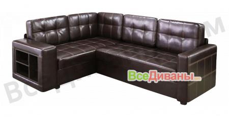 Угловой диван  Клио- МС  Вид справа