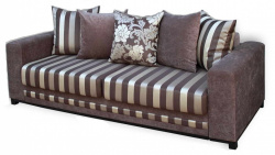 Прямой диван Палермо люкс
