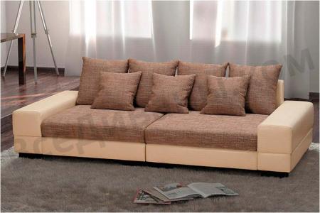 Прямой диван Флеш