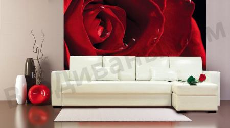 Угловой диван  Мирра