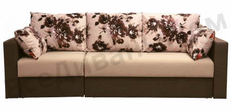 Прямой диван Элизабет-2