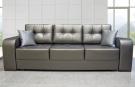 Прямой диван Квадро