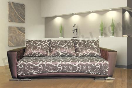 Прямой диван Луиза 1