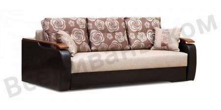 Прямой диван Натали-2