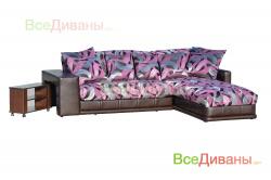 Угловой диван  Максим