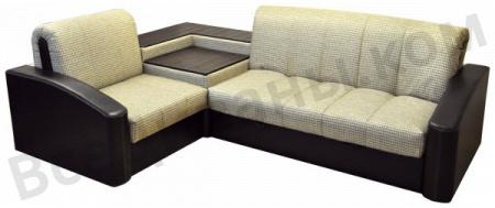 Угловой диван  Коломбо