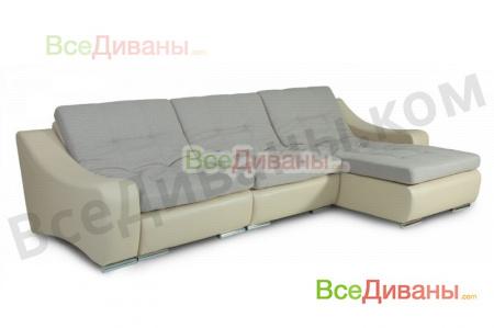 Угловой диван  Монреаль, вариант 2