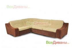 Угловой диван  Монреаль, вариант 4