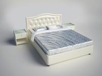 Кровать Каберне 120