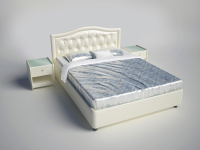 Кровать Каберне 140