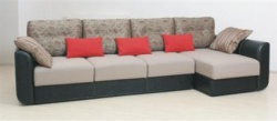 Угловой диван  Хлоя большой