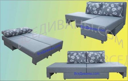 Угловой диван  Оливер-2 Угловые диваны на вседиваны.com