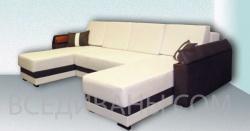 Угловой диван  Венеция П
