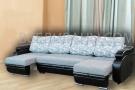 Угловой диван  Ванкувер Престиж вид 1