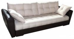 Прямой диван Амстердам-премиум