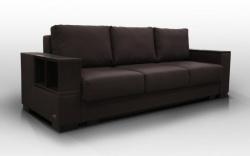 Прямой диван Астон