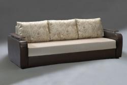 Прямой диван Витраж