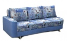 Прямой диван Барри
