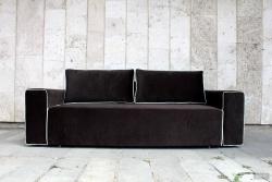 Прямой диван Розэтта