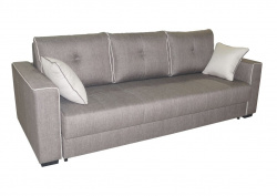 Прямой диван Памелла