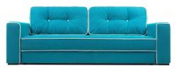 Прямой диван Вьюга