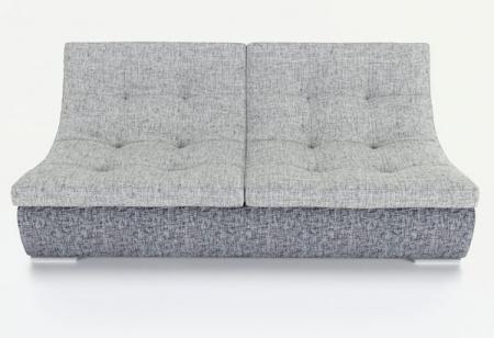 Прямой диван Монреаль французская раскладушка, Вариант 4