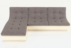 Угловой диван  Монреаль-2 французская раскладушка, Вариант 1