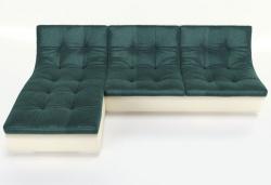 Угловой диван  Монреаль-2 Мурано французская раскладушка