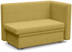 Прямой диван Полонез, вариант 3