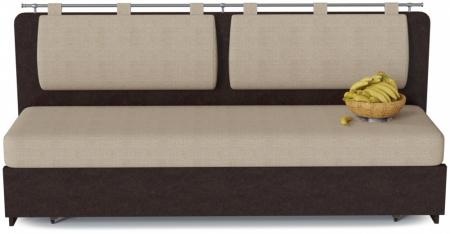 Прямой диван Говард кухонный, вариант 1