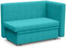 Прямой диван Полонез, вариант 1