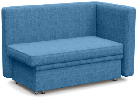Прямой диван Полонез, вариант 2