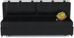 Прямой диван Говард кухонный, вариант 3