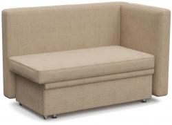 Прямой диван Полонез, вариант 6