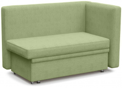 Прямой диван Полонез, вариант 4