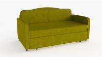 Прямой диван Балу детский, вариант 6